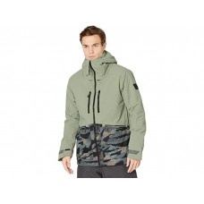Men O'Neill Textured Jacket Lily Pad IPGBL816