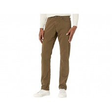 Men's AG Adriano Goldschmied The Graduate Tailored Straight SUD Sueded Stretch Sateen Notting Vine RAQLF925