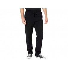 Men's Hurley One and Only Fleece Pants Black PIOUO669