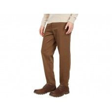 Men Selected Homme Tapered-Max Twill Pants Teak AIUWB875