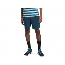 Men The North Face Granite Face Shorts Blue Wing Teal ZKCNM952